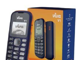 લોન્ચ થયો ભારતનો સૌથી સસ્તો ફોન Viva V1, જાણો કિંમત અને ફીચર્સ