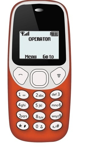 5-ikall k71 feature phone with fm radio torch at rs 249