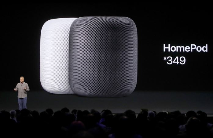 Apple Homepod3