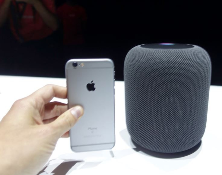 Apple Homepod4