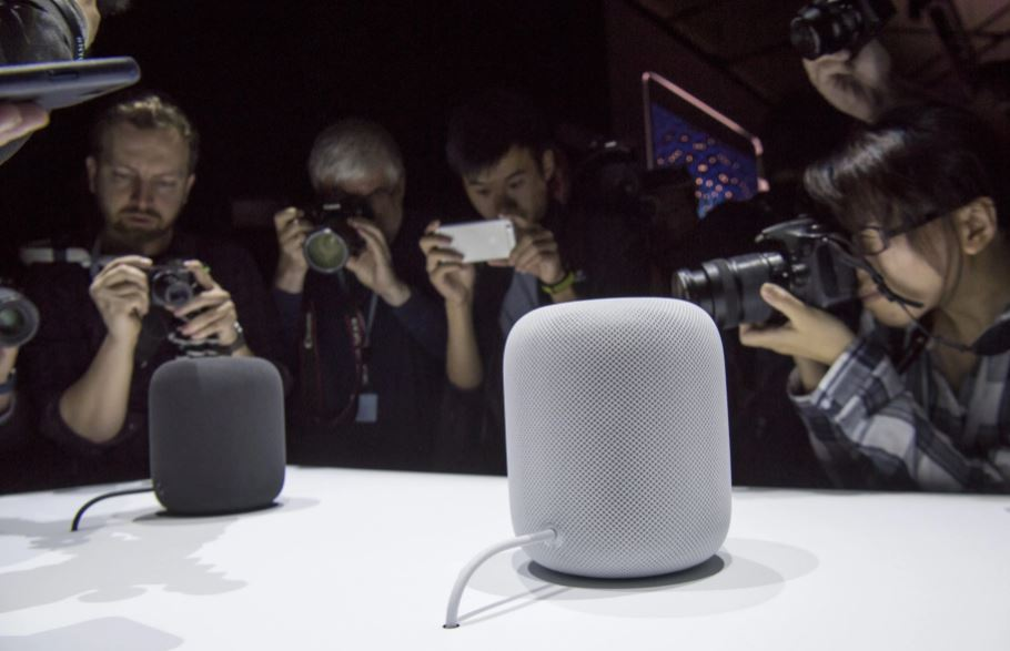 Apple Homepod5