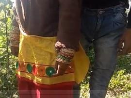 છોટાઉદેપુરઃ લગ્નના આગલા દિવસે જ દુલ્હનની જેમ સજી યુવતીએ પ્રેમી સાથે શું કર્યું, જોઈને તમે પણ ચોંકી જશો, જાણો વિગત