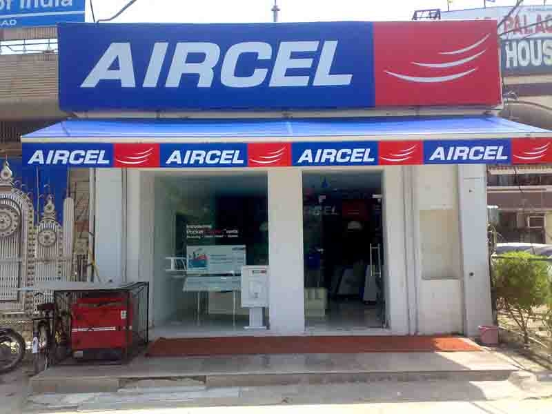 1-aircel to shut operations