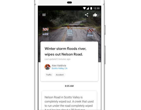 2-google local news app bulletin