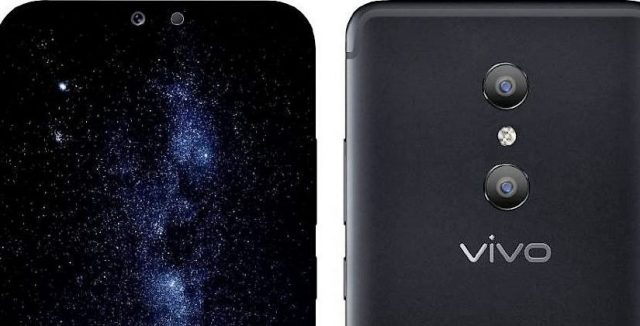 4-vivo xplay 7 first smartphone with 10 gb ram and 512gb storage