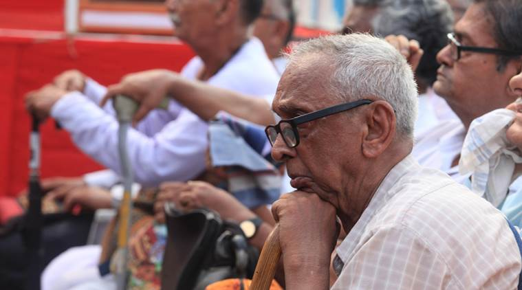 3-union budget 2018 arun jaitley didnt changed income tax slabs but some ease to senior citizens