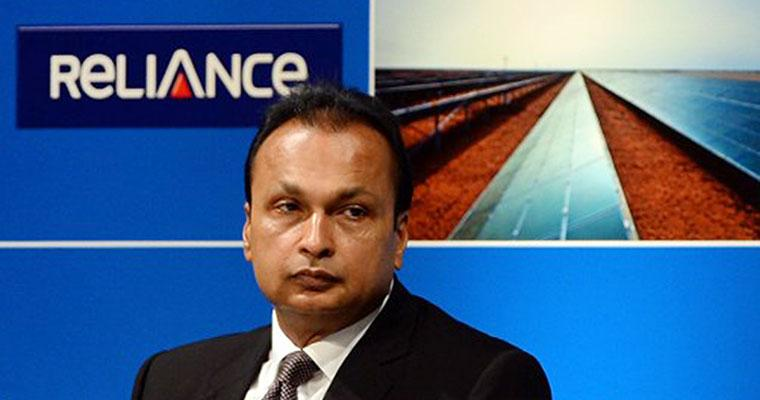1-No salary for Anil Ambani from RCom this year