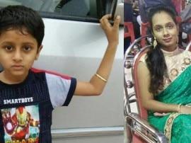 સુરેન્દ્રનગરઃ સાવકી માતાએ છ વર્ષના દીકરાની હત્યા કરી પૂરી દીધો સૂટકેશમાં, કેવી રીતે ફૂટ્યો ભાંડો?