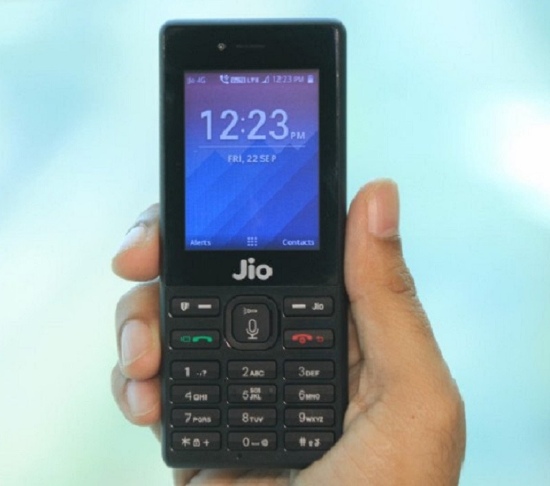 1-4g smartphone will be launched of rupees 500