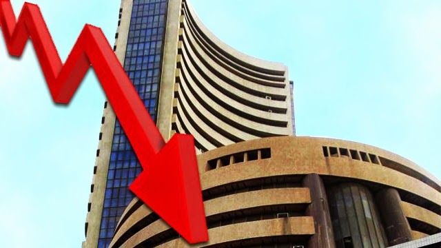 2-sensex and nifty follow us and asian market to give weak start