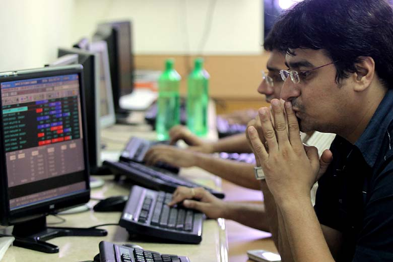 4-sensex and nifty follow us and asian market to give weak start