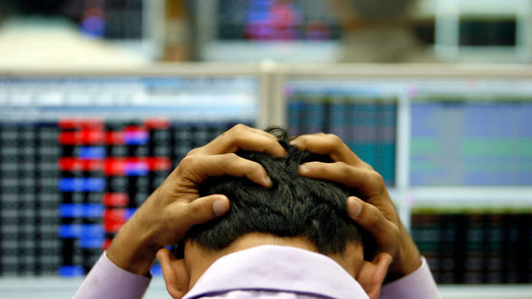 6-sensex and nifty follow us and asian market to give weak start