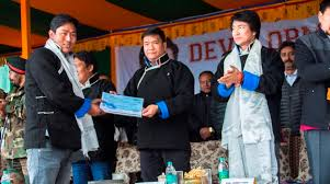 3-bomja village of arunachal pradesh becomes one of the richest village in india
