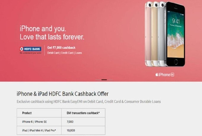 3-valentine's day offer for apple products buy apple iphone se at rs 15000