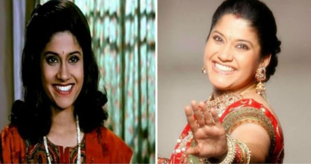 4-bollywood madhuri dixit and renuka shahane to reunite after 23 years for 3 stories