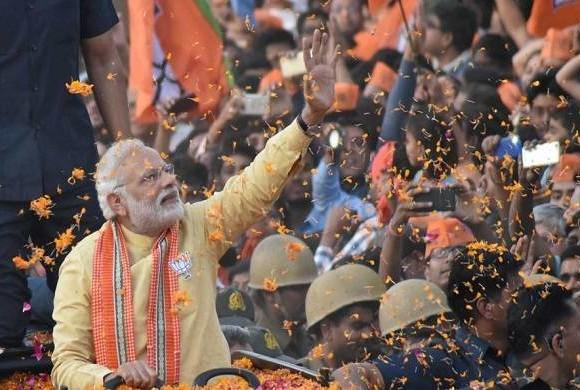 PM મોદી 25 ફેબ્રુઆરીના આવશે સુરત, રન ફોર ન્યૂ ઈંડિયાના કાર્યક્રમને કરશે ફ્લેગ ઓફ