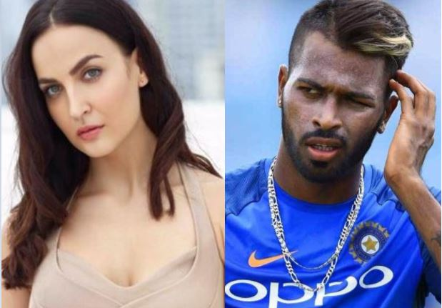 1-bollywood actress elli avram told about the relationship with hardik pandya
