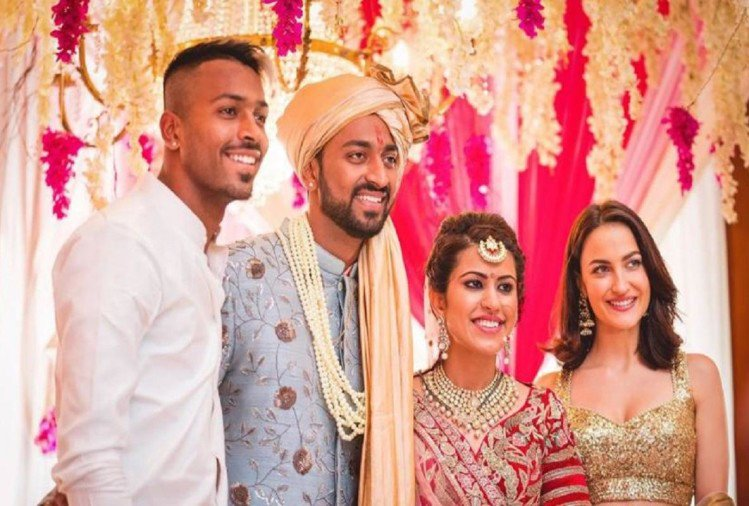 2-bollywood actress elli avram told about the relationship with hardik pandya