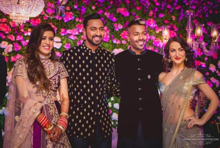 3-bollywood actress elli avram told about the relationship with hardik pandya