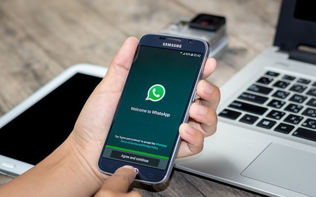 1-new whatsapp feature will allow users to quickly switch from voice to video call