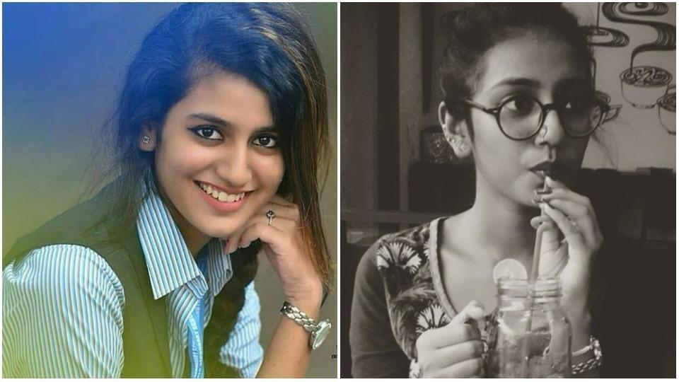 4-Priya Prakash Varrier emerges world's 3rd highest celebrity after Kylie Jenner and Cristiano Ronaldo to set this record