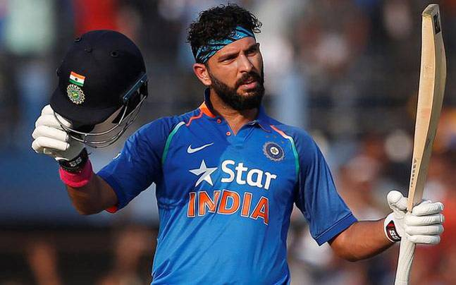1-yuvraj singh told about his retirement and says what he will do after retirement