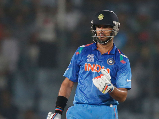 2-yuvraj singh told about his retirement and says what he will do after retirement