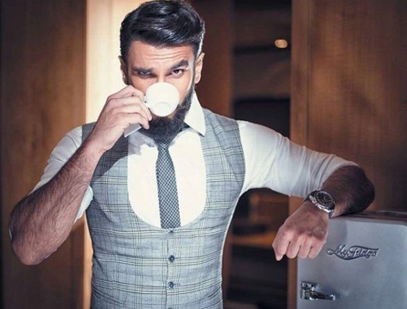 5-ranveer singh rejects rs 2 crore offer for wedding appearance