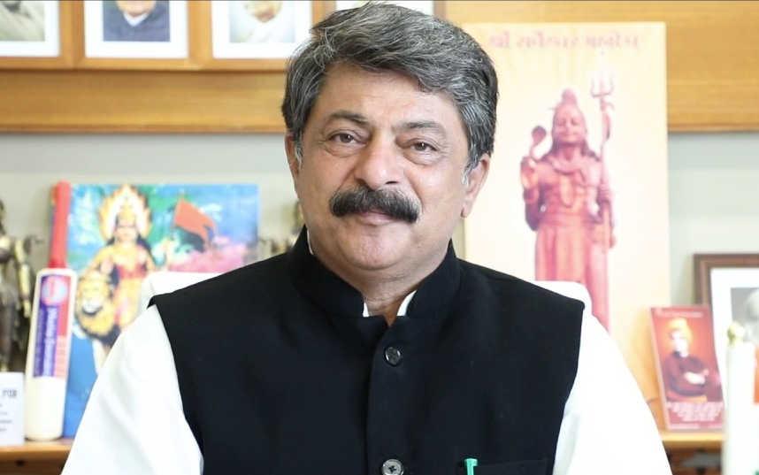 Rajendra trivedi 03