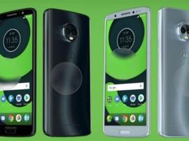 લીક થયા Moto G6ના ફીચર્સ, જાણો કેવો હશે આ બજેટ ફોન