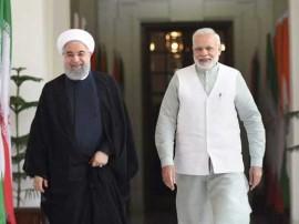 ભારત-ઈરાન વચ્ચે થયા 9 કરાર, PM મોદીએ કહ્યું- આતંકવાદને રોકવા બન્ને દેશ સાથે