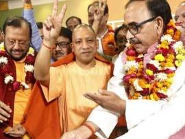 યોગીની બેઠક પરથી ઉપેન્દ્ર શુક્લા હશે પેટાચૂંટણીમાં BJP ઉમેદવાર, ફૂલપુરથી કે.એસ.પટેલ