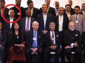 PM સાથે નીરવ મોદીની તસવીર પર શું કહ્યું અમિત શાહે ? જાણો વિગત