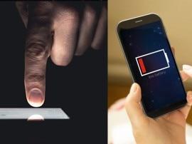 ન ચાર્જર, ન કેબલ માત્ર આંગળીથી 100% ચાર્જ થઈ જશે સ્માર્ટફોન, જાણો કેવી રીતે