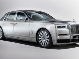Rolls Royceએ ભારતમાં લોન્ચ કરી 9.5 કરોડ રૂપિયાની 'ફેન્ટમ', જાણો કેવા છે સ્પેસિફિકેશન