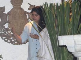 PHOTOS: અર્જૂન કપૂરની બહેન સહિત આ સેલેબ્સ પહોંચ્યા અનિલ કપૂરના ઘરે