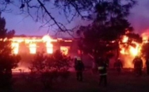 અઝરબૈજાનમાં એક નશામુક્તિ કેન્દ્રમાં આગ લાગતા 30ના મોત, પાંચ ઘાયલ