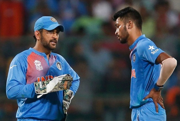 1-hardik-pandya-on-mahendra-singh-dhoni-and-his-debut-international-match