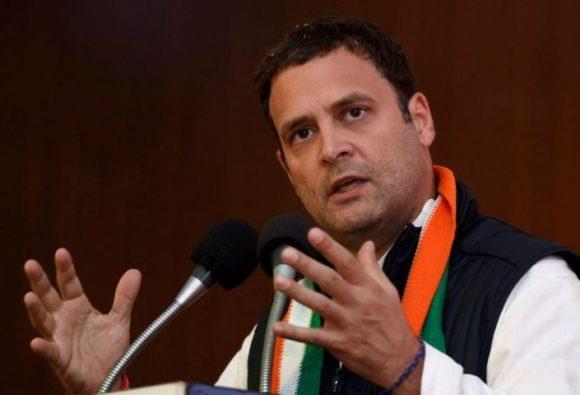 રાહુલ ગાંધીએ કહ્યું- 'જો હું PM હોત તો નોટબંધીનો પ્રસ્તાવ કચરાપેટીમાં ફેંકી દેત'