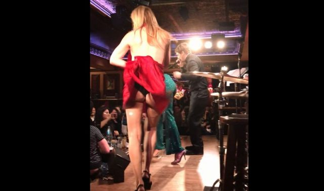 3-sonja-morgan-suffers-wardrobe-malfunction-while-singing-with-luann-de-lesseps