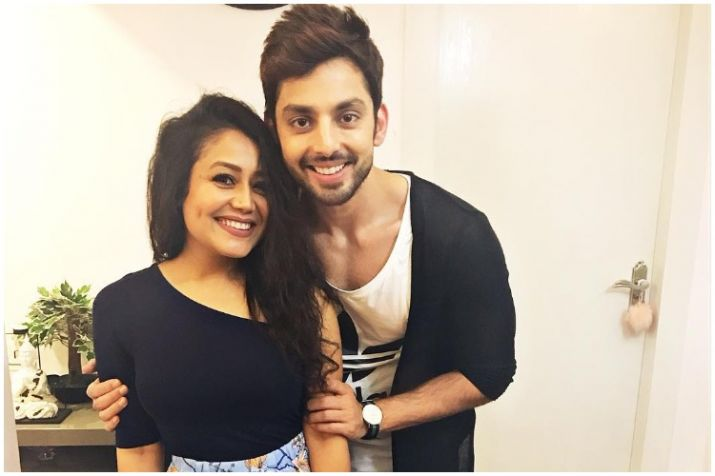 2-singer-neha-kakkar-dating-with-this-bollywood-actor-see-in-photos