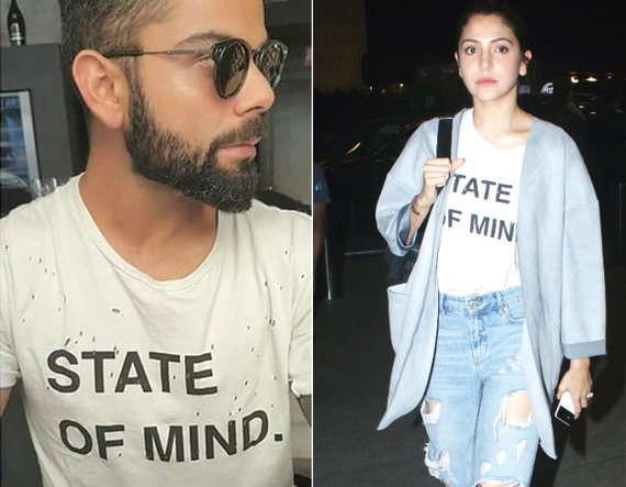 1-virat-kohli-and-anushka-sharma-twinning-same-print-t-shirt-best-couple-look-photos