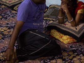 પોરબંદર: રાત્રે બંધ રૂમમાં પુત્રીને પ્રેમી સાથે પિતાએ રંગેહાથ ઝડપી પાડ્યો પછી શું થયું...