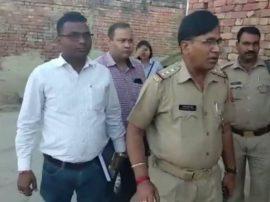 ક્રિકેટર મોહમ્મદ શમીના ઘરે તપાસ માટે પહોંચી યૂપી પોલીસ