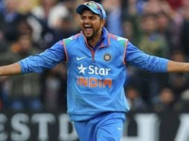 ટીમ ઈન્ડિયાના કયા ખેલાડીએ બનાવ્યો અનોખો રેકોર્ડ, જાણો વિગત