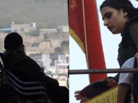 Viral pics: 'ઠગ્સ ઓફ હિન્દોસ્તાન'ના સેટથી Big Bની તસવીર લીક, આવી જોવા મળી ફાતિમા