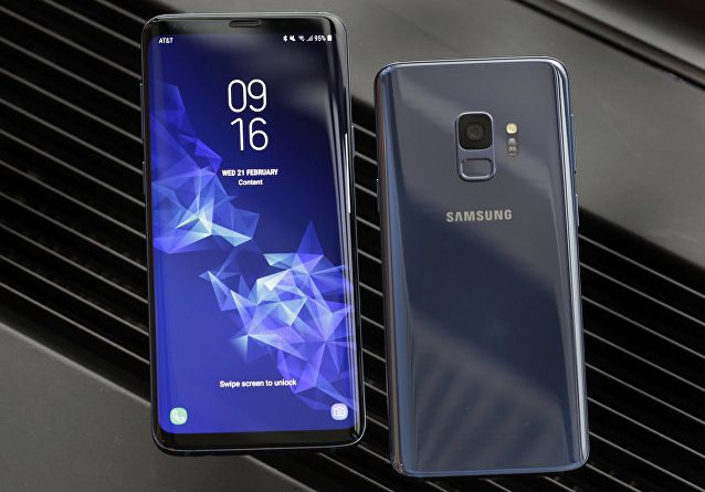 3-users-upset-as-samsung-problem-occurred-touchscreen-galaxy-s9