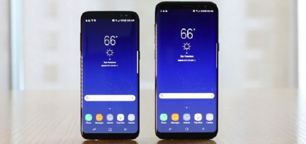 5-users-upset-as-samsung-problem-occurred-touchscreen-galaxy-s9