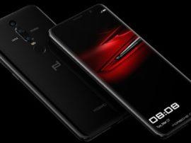 લોન્ચ થયો વિશ્વનો પહેલો 512GB સ્ટોરેજ વાળો સ્માર્ટફોન, જાણો કિંમત અને ફીચર્સ