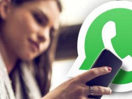 WhatsApp માં આવ્યું નવું Lock Voice ફિચર, જાણો મેસેજમાં શું આવી નવી ફેસિલિટી